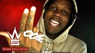Lil Durk ''No Auto Durk'' (G Herbo ''Never Cared'' Remix) (WSHH Exclusive - Official Music Video)