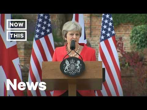 Why A No-Deal Brexit Would Be Bad News   NowThis