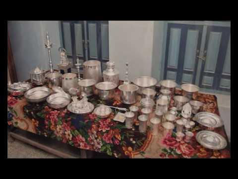 Chettinad Museum  Kovilur  Karaikudi  Chettiar
