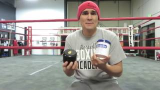 Coach's Corner with Coach Abe: How to cut weight