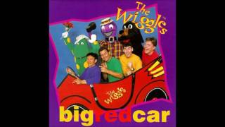 The Wiggles-Big Red Car
