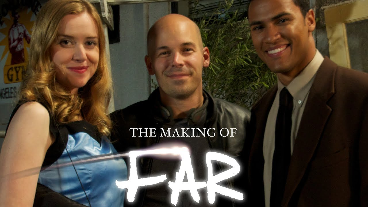 The Making of FAR (full length with spoilers) - Andre Hall and Marion Kerr