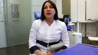 Клиника Святого Даниила - Ортодонтия, исправление прикуса Invisalign