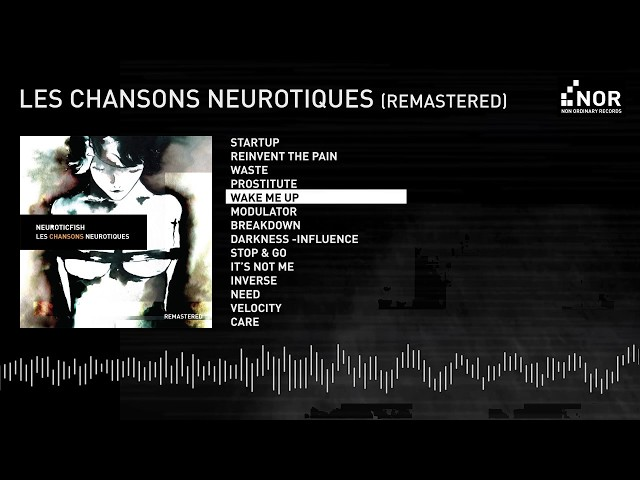 Preview: Les Chansons Neurotiques (Remastered)