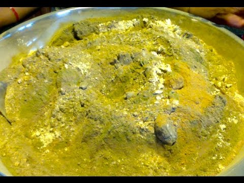 Herbal powder to prevent and control blood sugar-Home remedy for diabetes