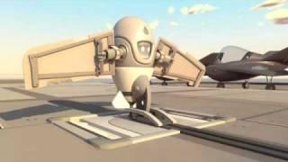 de Blob 2: Kampfpilot (dt.)