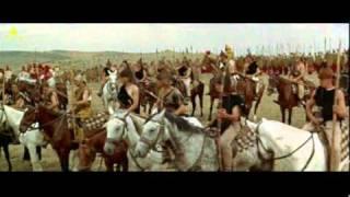 Alejandro Magno | Robert Rossen | 1956
