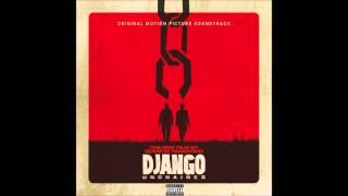Django Unchained OST - Riziero Ortolani - I Giorni Dell'ira