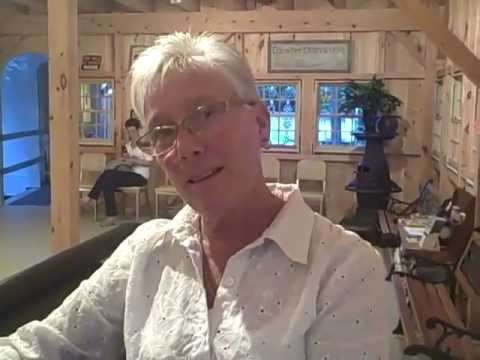 Cafe Lafayette Dinner Train Owner Interview New Hampshire