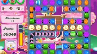 Candy Crush Level 1187