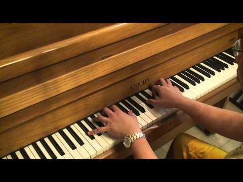 Yiruma - River Flows in You by Ray Mak - ReUp