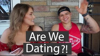 Dating and Weight Loss Q&A || MorganLosing