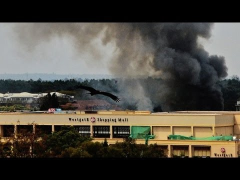 Mall security after Kenya: Are we safe?
