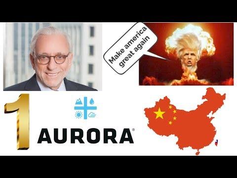 donald trump raise china tariffs by 25 percent. Nelson peltz will make aurora number 1 company