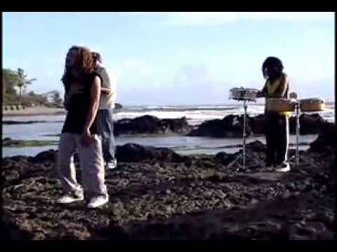 MAUMERE BARENG MOF.Flores Island