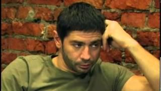 Актёр Валерий Николаев устроил погром в автоцентре на Таганке