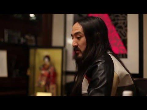 'The Power Of Broke' Interview Series: Steve Aoki