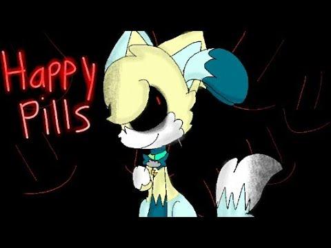 Happy Pills Meme