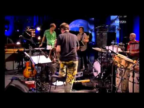 John Zorn - Jazz in Marciac - Live 2010 (Full Show)