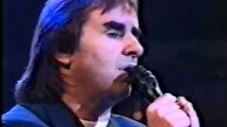Watch Chris De Burgh Here Is Your Paradise video
