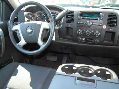 2010 Chevrolet Silverado 4 Doors Dallas Texas Youtube