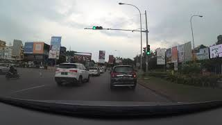 Download lagu ASMR CLOUDY DRIVE - NO TALKING & NO MUSIC - BATAM CITY SCENERY IN INDONESIA