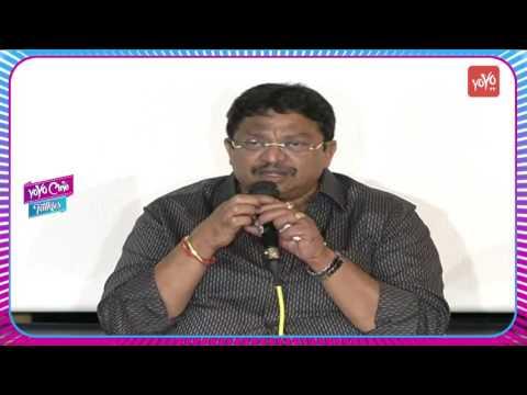 Producer C Kalyan Fires On Natti Kumar Over Linkups With Nayeem || YOYO Cine Talkies