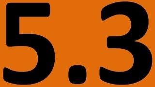 ПРАКТИКА - АНГЛИЙСКИЙ ЯЗЫК ДО АВТОМАТИЗМА - УРОК 5.3 ГРАММАТИКА УРОКИ АНГЛИЙСКОГО ЯЗЫКА
