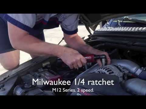 alternator gauge hook up