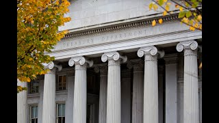 Equity Markets Keeping an Eye on Treasury Auctions