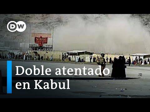 Masacre en las últimas horas de la evacuación de Kabul