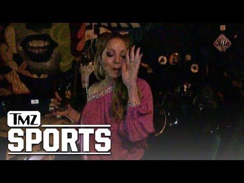 Mariah Carey, Migos, and Karl-Anthony Towns Respond to Fergie's Performance   TMZ Sports