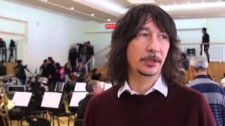 HEADLINER [RU] Концерт для A'Studio с оркестром