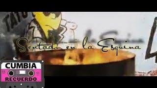 LA PIEDRA URBANA SENTADO EN LA ESQUINA VIDEO CLIP OFICIAL HD