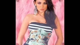 Haifa Wehbe - مخدتش بالی makhadtesh baly lyrics-translation