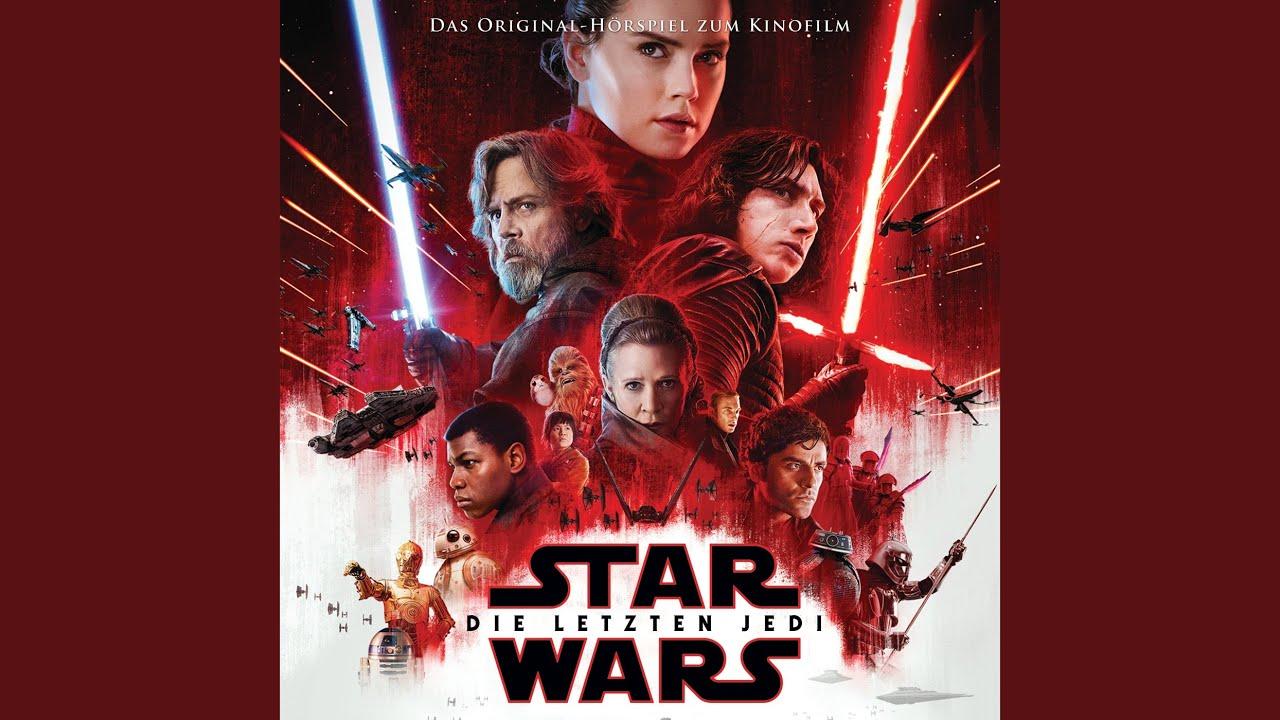 Star Wars Die Letzten Jedi Kinostart