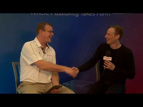One on One with our Keynote Speaker, Jim McKelvey