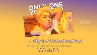[Karaoke + Thaisub] Jonghyun : Only One You Need (환상통)