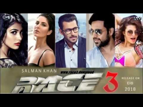 Jana Na Dil Se Door - Race 3 |Armaan Malik| Salman Khan , Daisy Shah , Jacqueline Fernandez