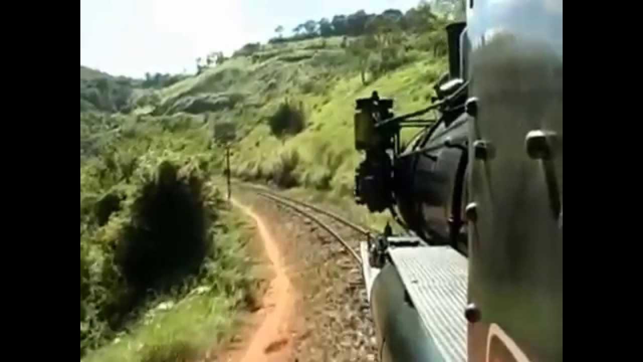 Pontos turísticos em São Lourenço   MG