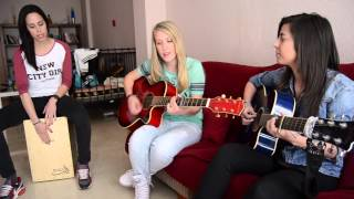 cry me a river justin timberlake sandy tales cover