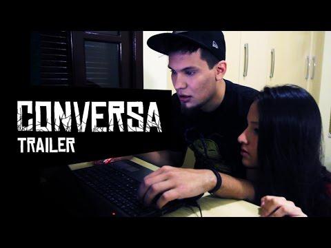 CONVERSA - Trailer | Lenda Urbana