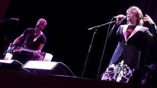 Rufus Wainwright - Bitter Tears - 8/7/12