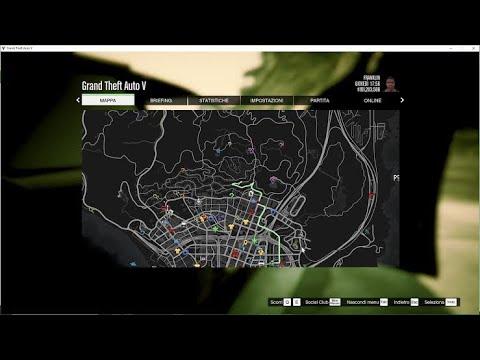 GPS MOD GTA SAMP ONLINE ANDROID TOTURIAL {EASY}