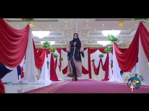 Naima Design Fashion Show 2017, Directed by Ibrahim Eagle