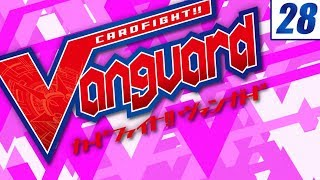 [Sub][Image 28] Cardfight!! Vanguard Official Animation - Cardfight Club Initiated!