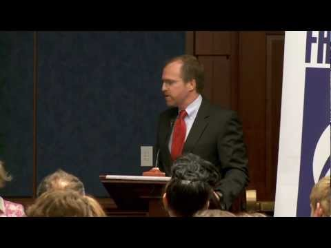"Event Video: Foreign Policy Initiative and Freedom House's ""Toward a Democratic Russia"""