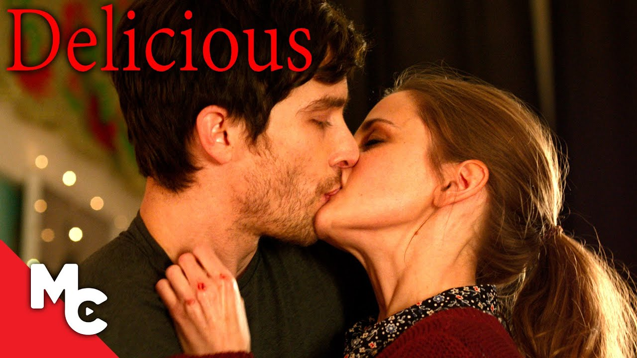 Delicious | Full Romantic Drama Movie | Nicholas Rowe | Louise Brealey