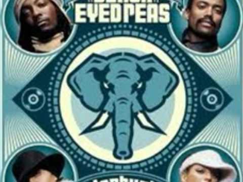 Hands Up Black Eyed Peas Elephunk