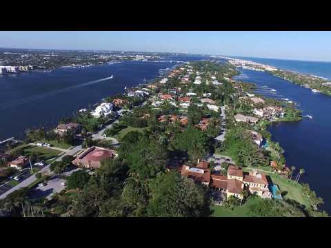 Luxury Home - 115 Churchill Way, Manalapan, FL